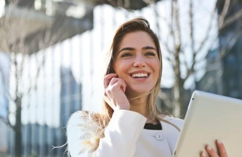 Nawiązywanie relacji przez telefon
